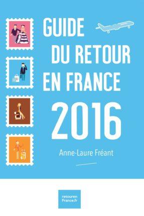 Guide du retour en France